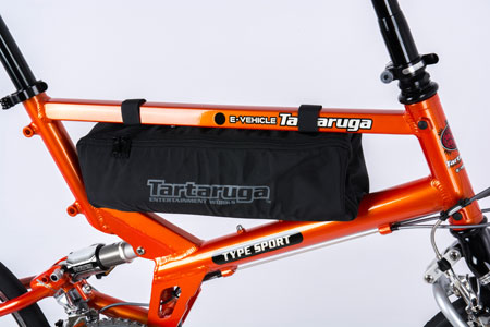 Bike bag for Type SPORT4