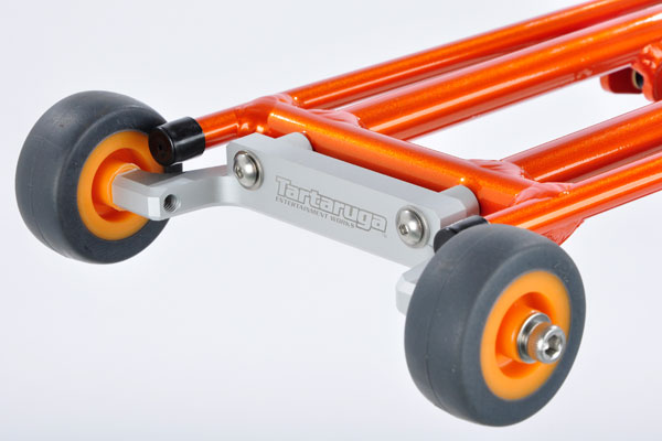 Tartaruga Type SPORT DX orange